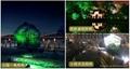 LED floodlight project light 6w 12w 18w 36w rgb green red blue white 5