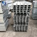 AISI standard galvanised australian h