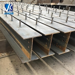 ISO certificate weld steel structural