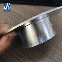 Professional fabricator galvanized