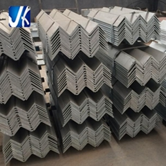 Galvanized perforated steel angle iron with holes