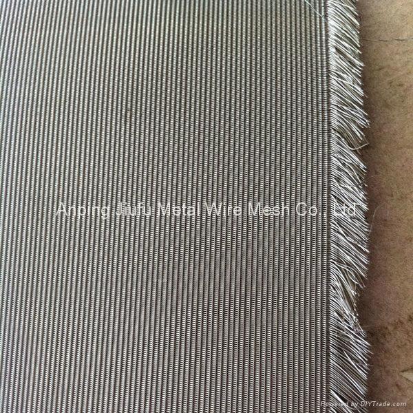 Dutch Woven Wire Cloth 3