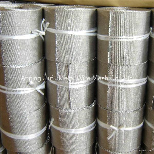 Dutch Woven Wire Cloth 5