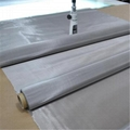 304 316 100 Mesh 200 Mesh Stainless Steel Wire Mesh 4