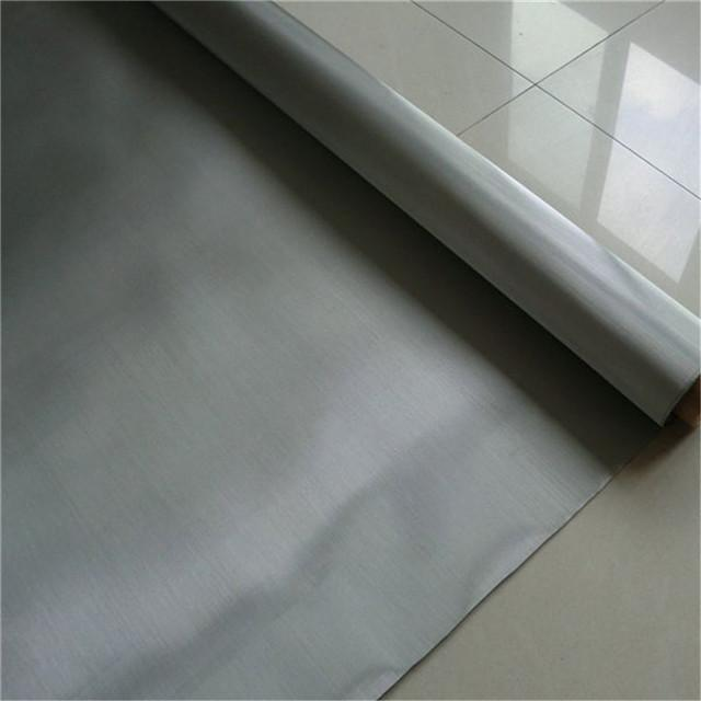 304 316 100 Mesh 200 Mesh Stainless Steel Wire Mesh 5