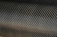 3K carbon fiber fabric 200g  twill