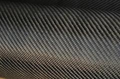 3K carbon fiber fabric 200g  twill