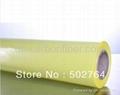 vacuum bagging film for vacuum infusion