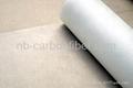 FRP surfacing fiber glass mat surface mat 1