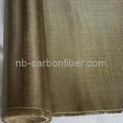 Basalt fiber fabric BFRP CBF