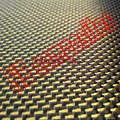 3k Carbon Fiber Fabric 200g Twill New Bright China