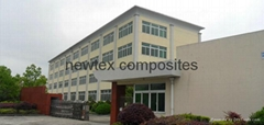 Jiaxing newtex composites Co.,Ltd