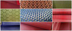 jacquard carbon fiber kevlar hybrid colored carbon fiber
