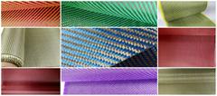 carbon fiber kevlar fabric, kevlar carbon fiber cloth