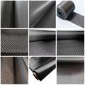metallic carbon fiber red/green reflective carbon fiber 3