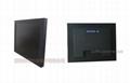 17寸工業平板觸摸顯示器