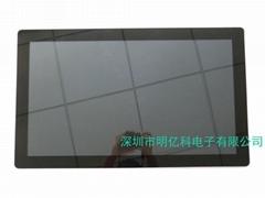 21.5寸支持安卓系統一體電腦