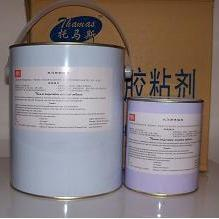 托马斯耐湿热耐高温透明防水传感器灌封胶THO4095-2 1
