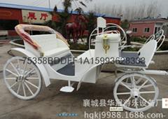 旅遊觀光馬車YC-A002g