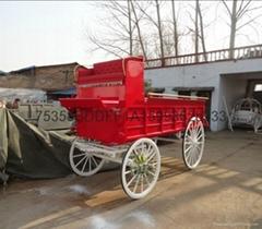 货物运输马车YC-A0052