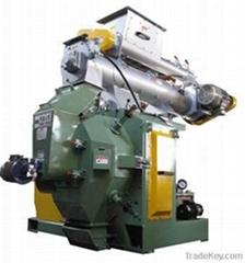 Wood Pellet Mill (Wood Pellet Machine)