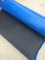what rubber sheet should we use when do drum lagging ?