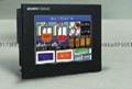 三菱触摸屏GT1055-QSBD三菱人机界面GOT1000 2