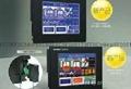 三菱触摸屏GT1055-QSBD三菱人机界面GOT1000 5