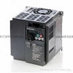 原装三菱变频器FR-E740-3.7K-CHT三菱FR-E700