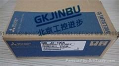 三菱伺服驅動器MR-J3-10A三菱伺服放大器