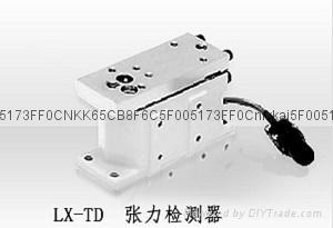 三菱张力检测器LX-005TD三菱张力控制器代理 4