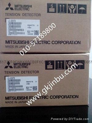 三菱张力检测器LX-005TD三菱张力控制器代理 2