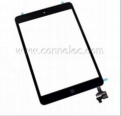 Ipad mini touch panel with IC