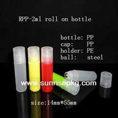 2ml 塑料滚珠瓶