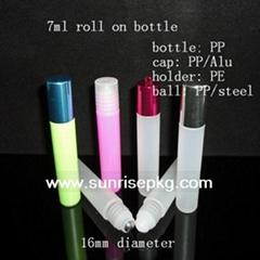 7ml 塑料滚珠瓶
