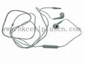 hot selling original samsung 3.5mm s3 N7000 earphone