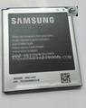 Samsung S4 I9500 battery