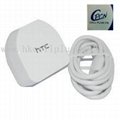 Original HTC brand new home charger