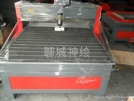 雲南SH-1325木工雕刻機 1