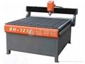 SH -1212廣告雕刻機