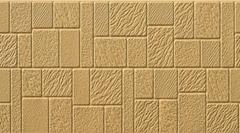 馬賽克紋雕花保溫板