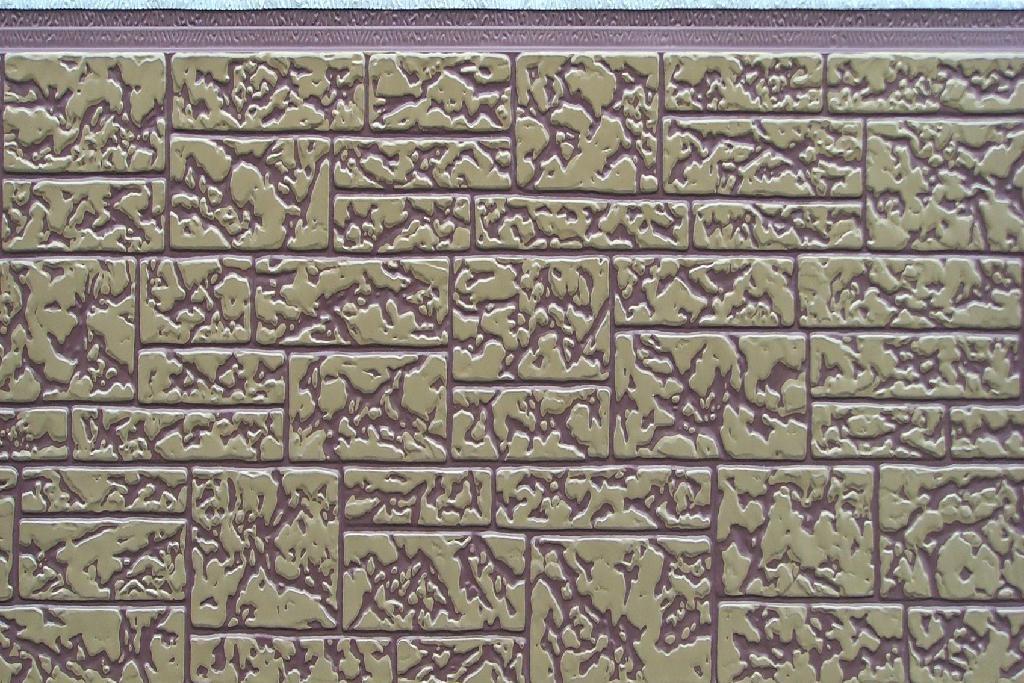 哈尔滨金属雕花板 4