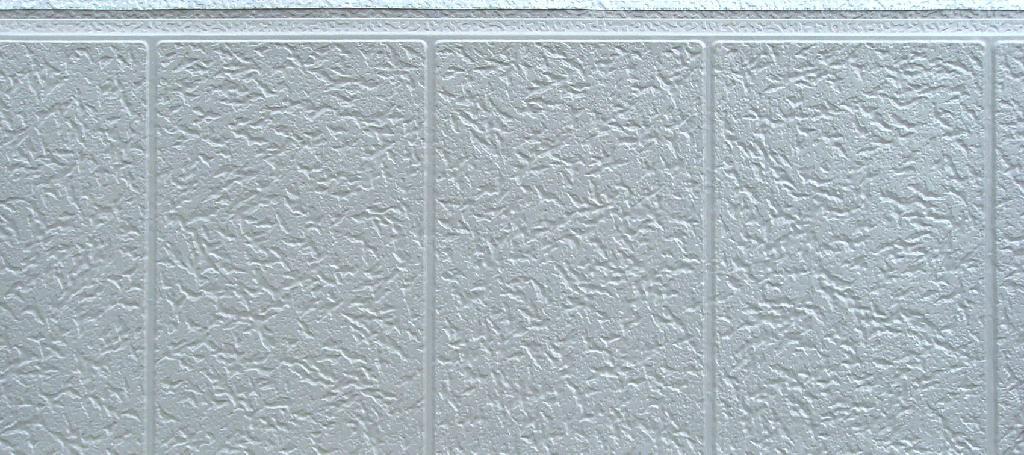 金属雕花保温一体化板 3