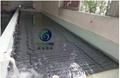 拓龍供應18W24W36W景夜亮化新款結構防水洗牆燈  5
