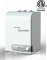 Mini tank electric tank water heater with ETL certification