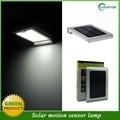 2015 new waterproof led solar motion sensor light 5