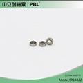 牙鑽手機軸承SR144 3.1