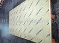 南亚PVC米黄板 5