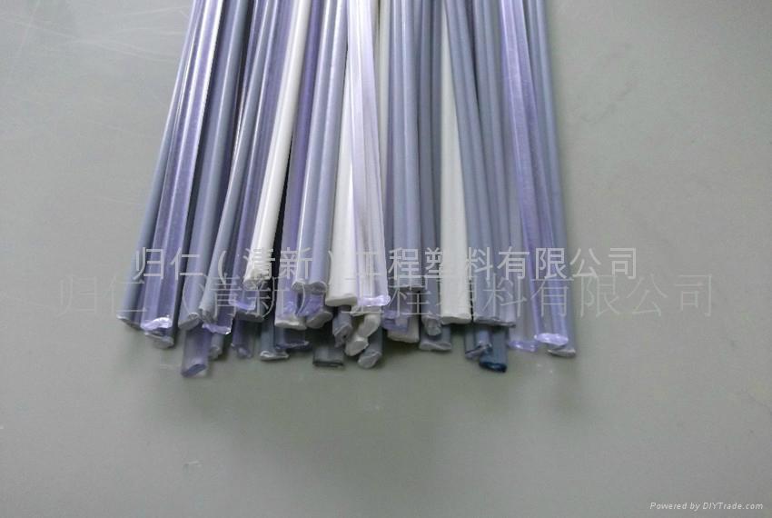 進口PVC焊條 2