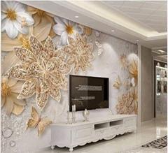 ACT Home mural wallpaper decorated custom wall murals
